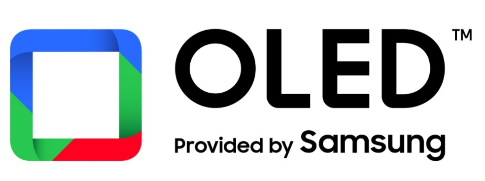 Samsung Display launches new brand logo for OLED products (Samsung Display)