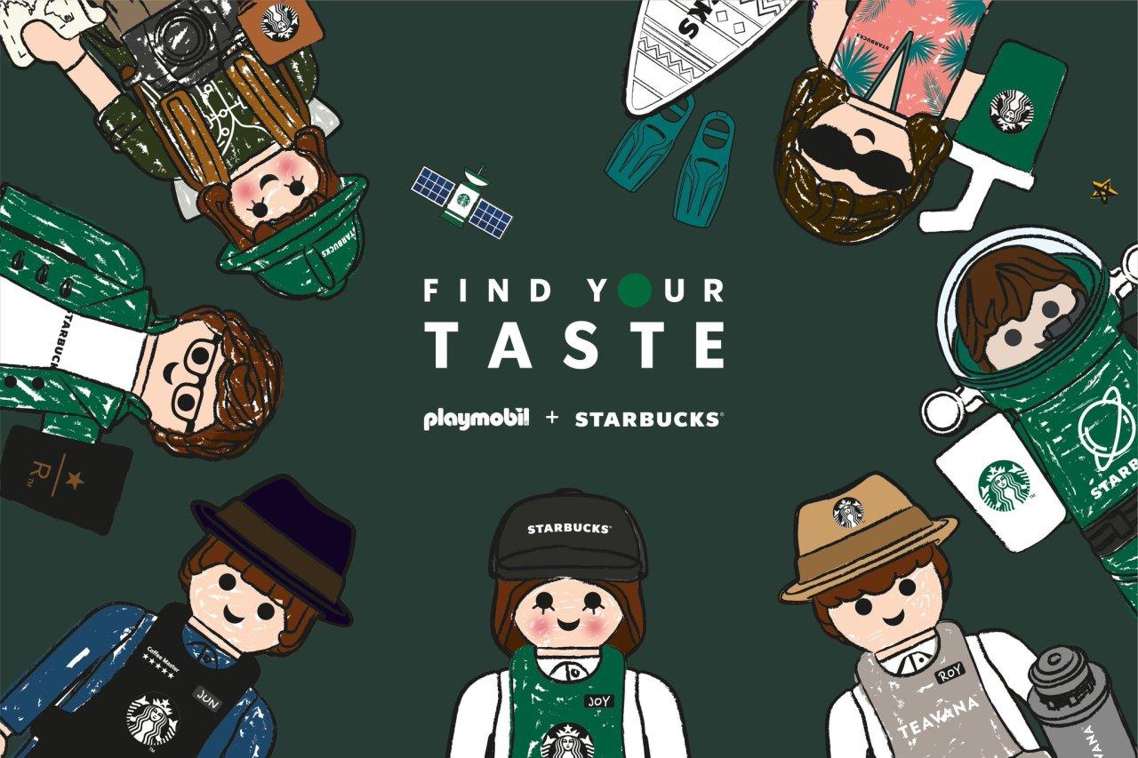 Starbucks (Starbucks Coffee Korea)