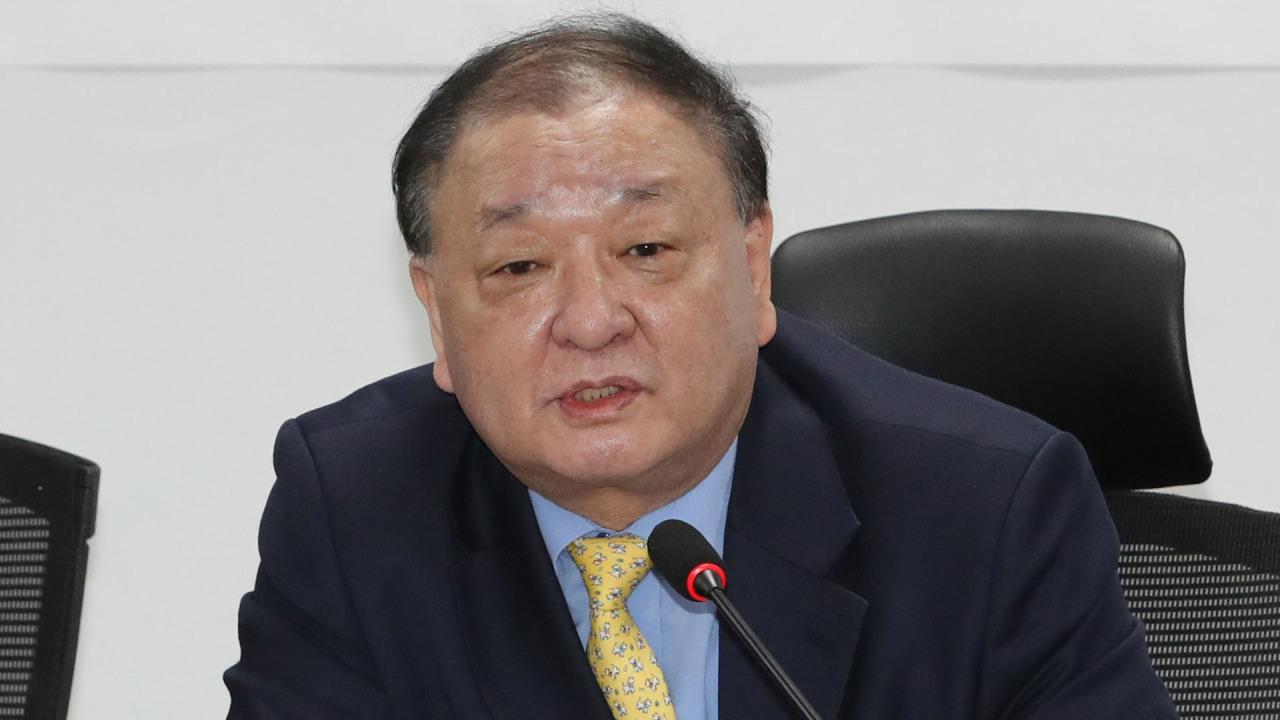 This file photo from Nov. 23, 2020, shows Kang Chang-il, new South Korean ambassador to Japan. (Yonhap)