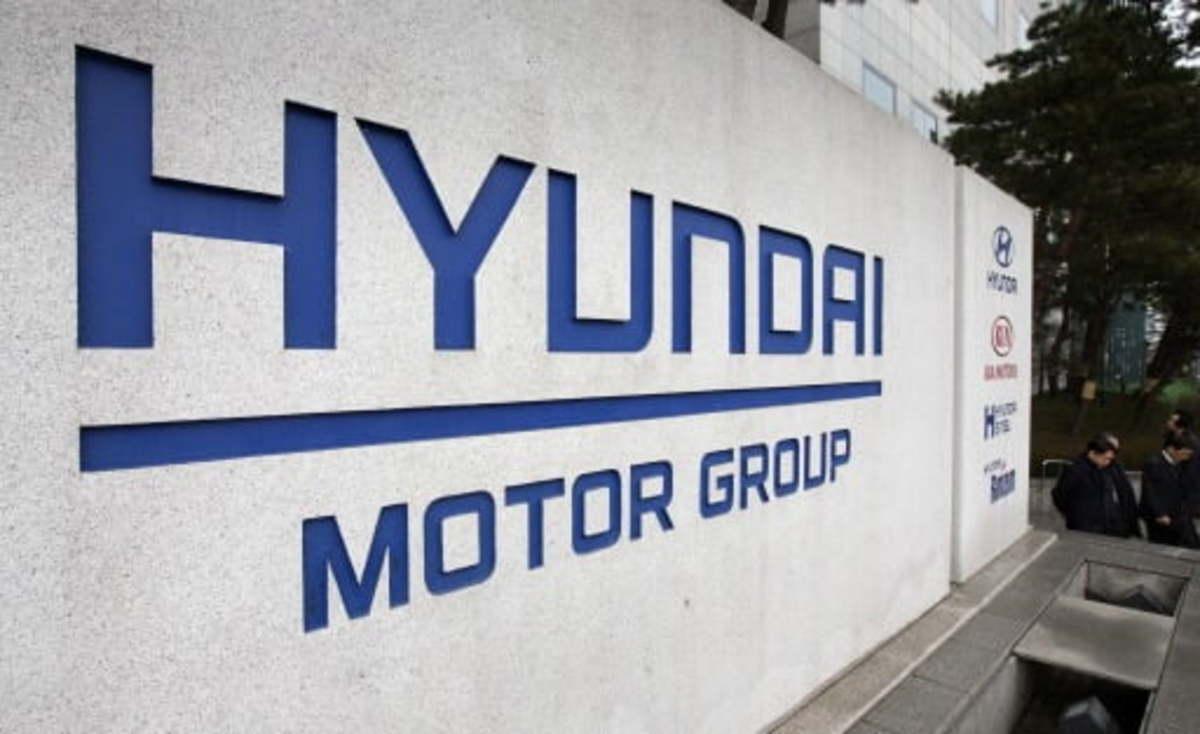 Hyundai Motor Group (Yonhap)