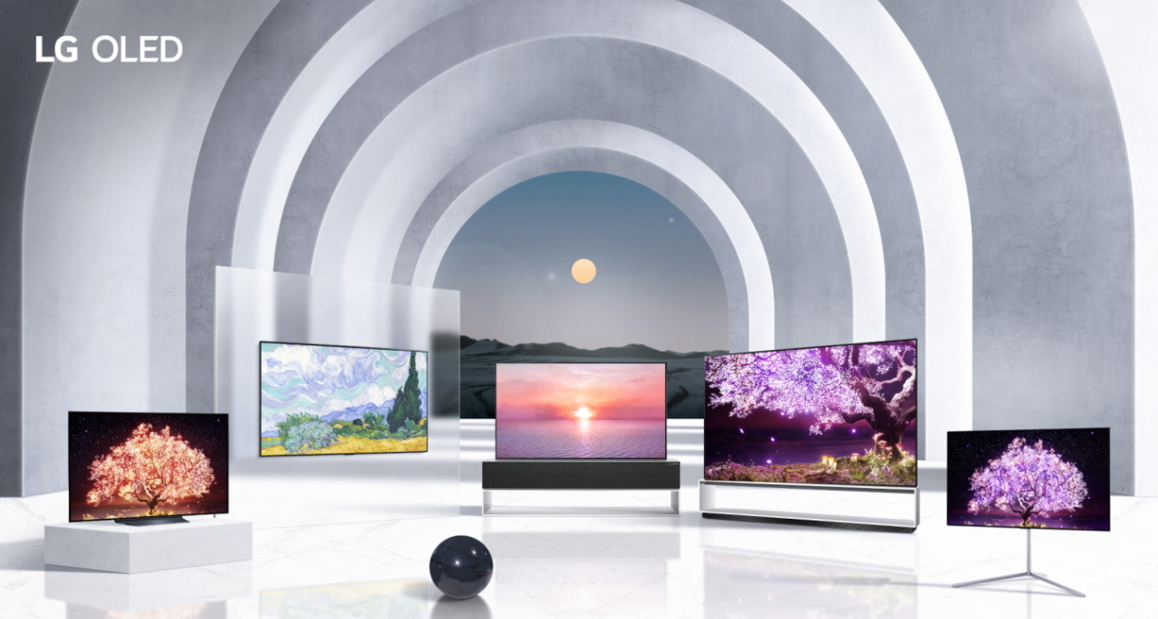 Samsung to advance QLED, microLED TV technologies in 2021""