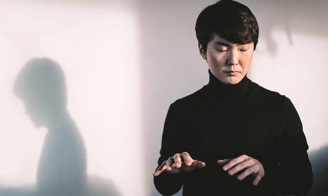 Pianist Cho Seong-jin (Universal Music)