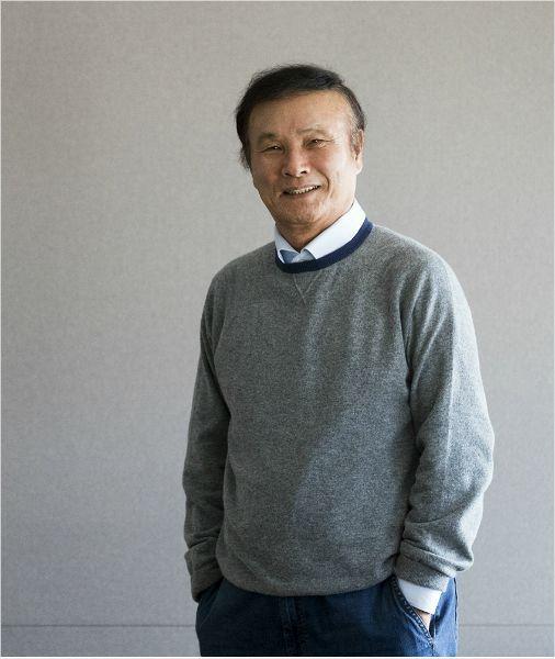Golfzon Newdin Group Chairman Kim Young-chan (Golfzon)