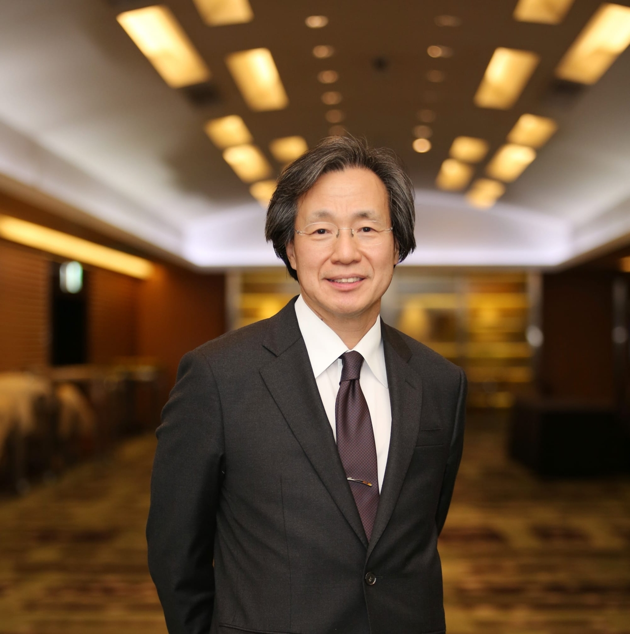 Former head of Korea Centers for Disease Control and Prevention and respiratory disease specialist Dr. Jung Ki-suck