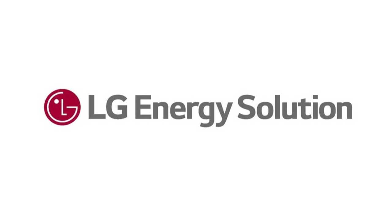 LG Energy Solution logo (LG Energy Solution)