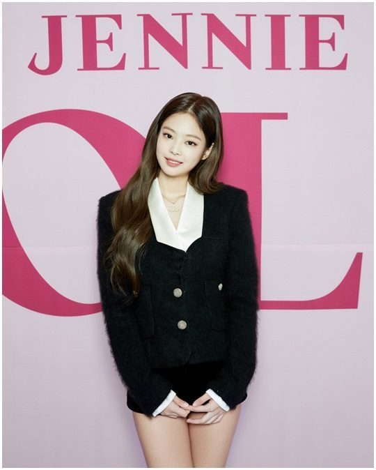 BLACKPINK's Jennie (YG Entertainment)