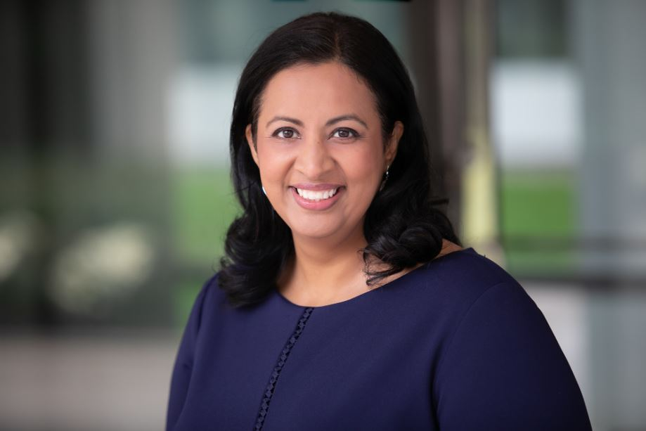 Deeptha Khanna, executive vice president and chief business leader of Personal Health at Royal Philips. (Philips)