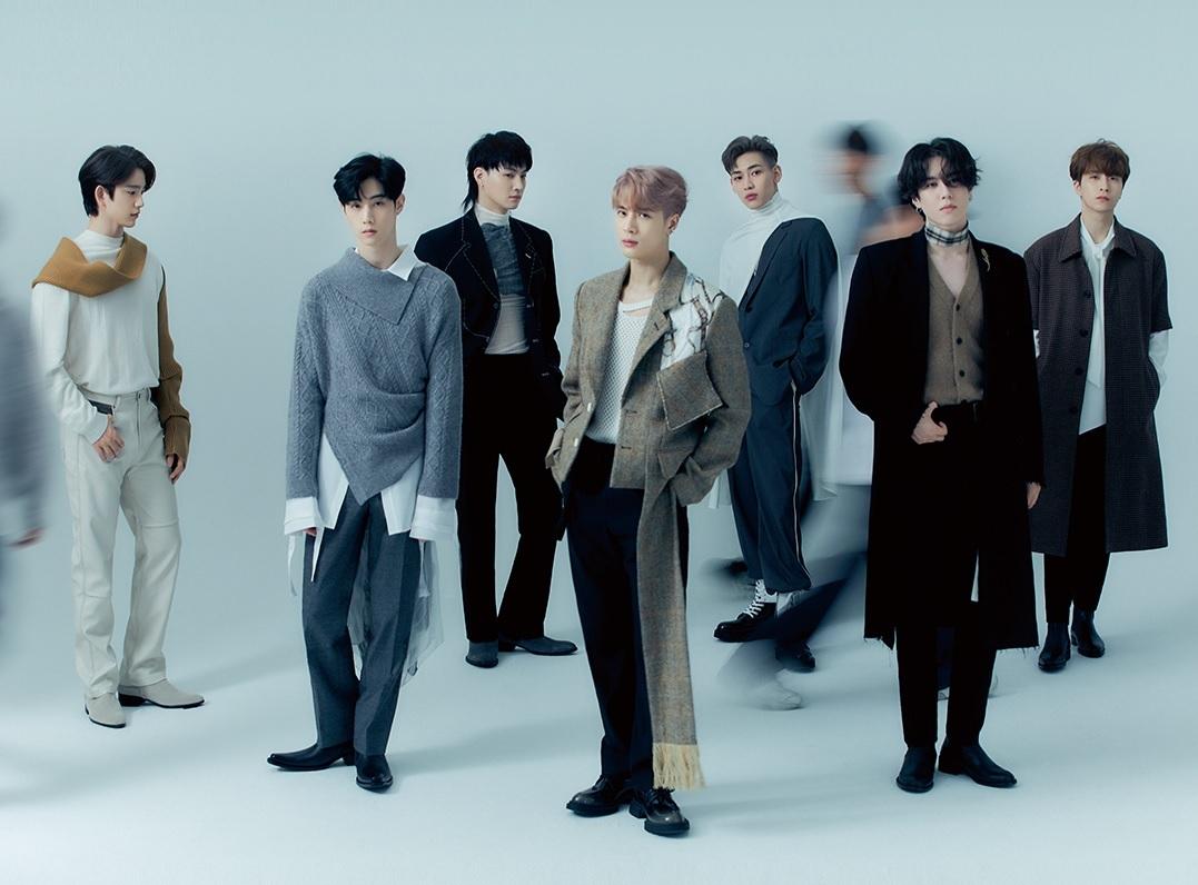GOT7 (JYP Entertainment)