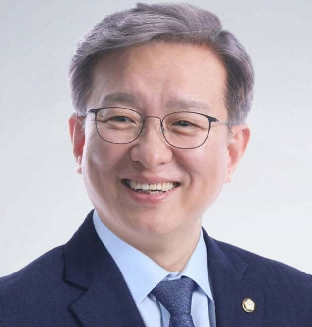 Minister of SMEs and Startups nominee Kwon Chil-seung (Lawmaker Kwon Chil-seung's office)