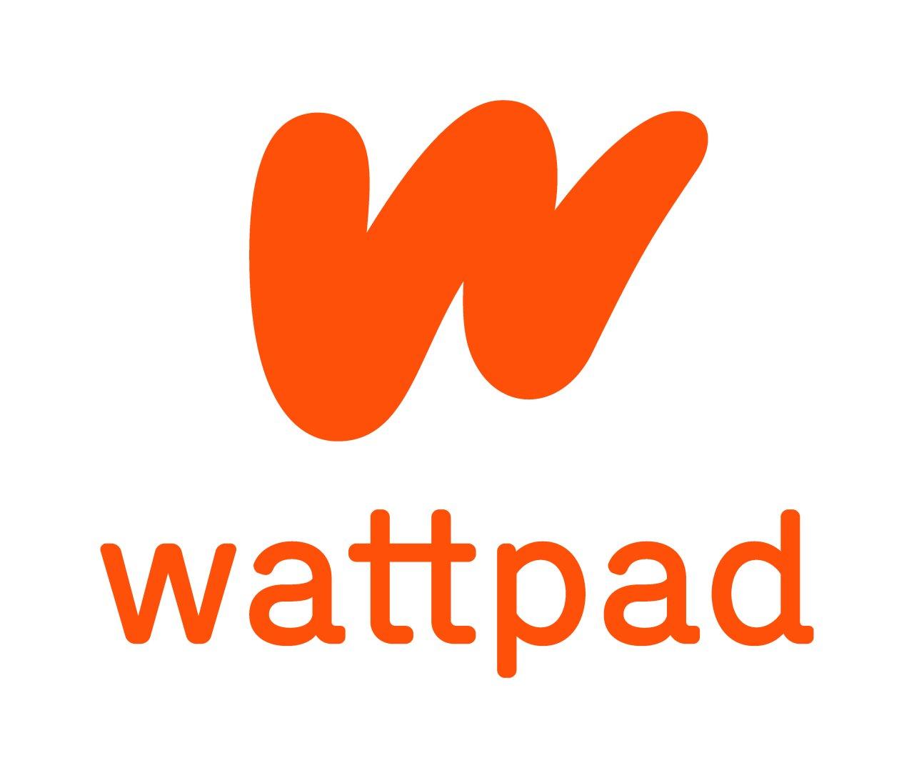 Wattpad logo (Naver)