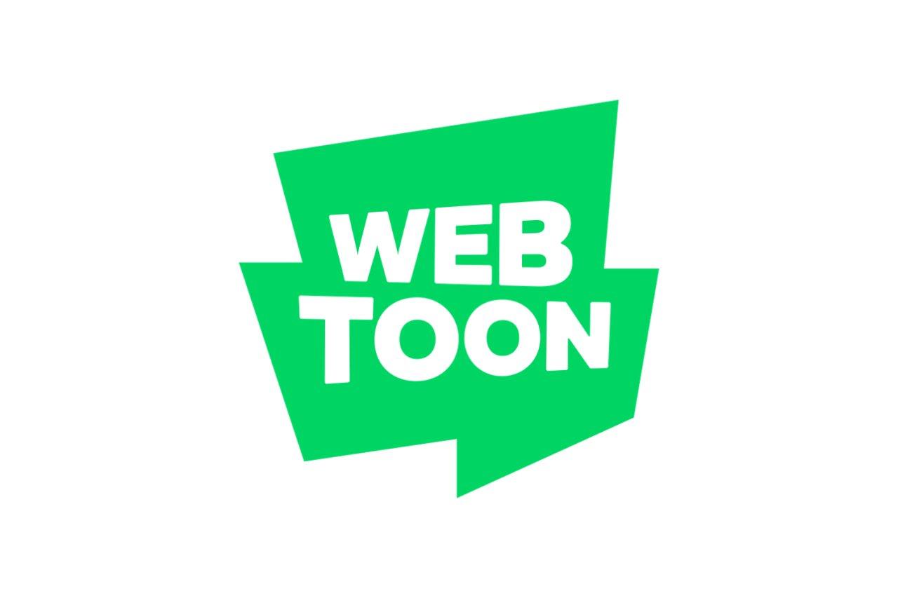 Naver Webtoon logo (Naver)