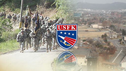 USFK (Yonhap)