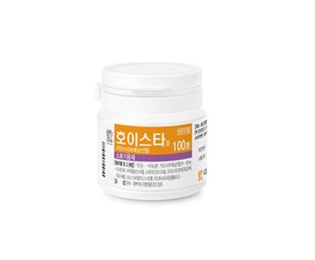 Foistar (Daewoong Pharmaceutical)