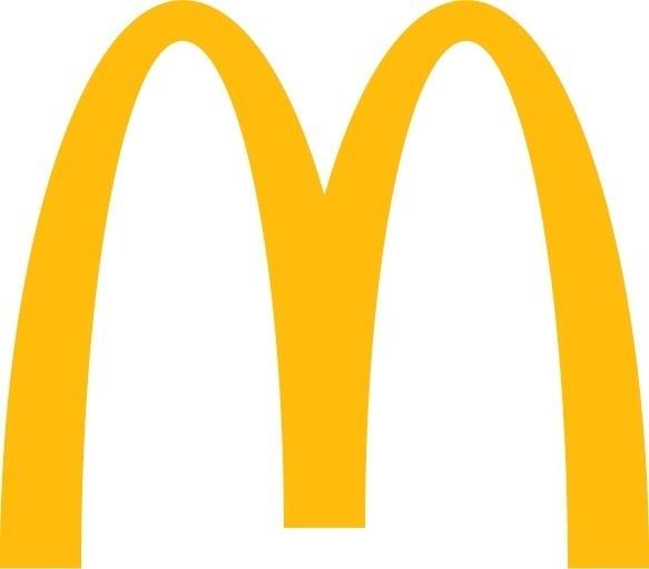 McDonald's Korea logo (McDonald's)