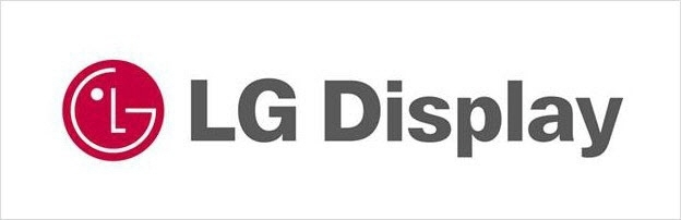 This image shows the corporate logo of LG Display Co. (LG Display )