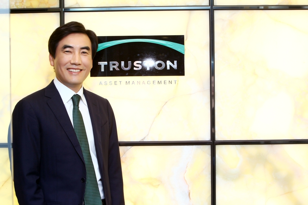 Truston Asset Management Chief Investment Officer Hwang Sung-taek (Truston Asset Management)