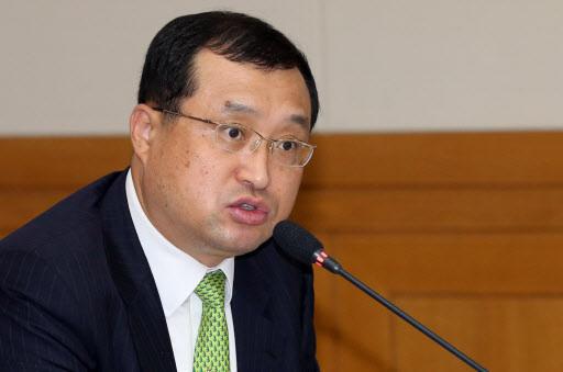 This image shows Lim Seong-geun, currently a senior judge at Busan High Court. (Yonhap)