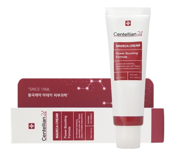 DongKook Pharmaceutical's Centellian24 centella asiatica cream