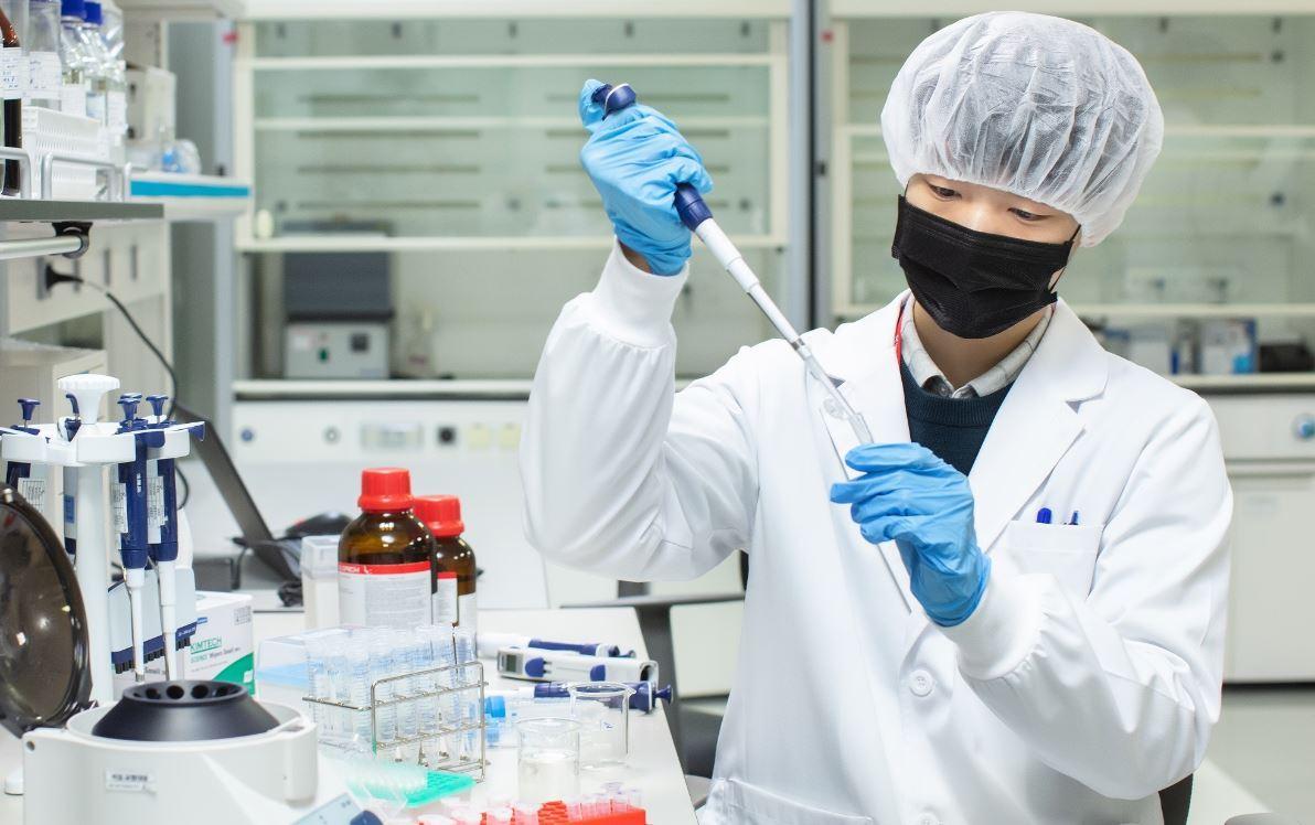 Researcher (SK Bioscience)