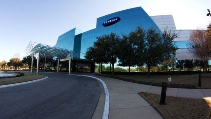 Samsung Austin Semiconductor employs around 3,000, and has recorded over 2.1 trillion won ($1.8 billion) in revenue in the first half of 2020. (Samsung Electronics)