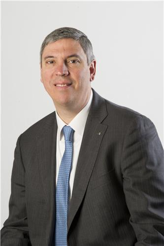 This file photo provided by Renault Samsung Motors shows Jose Vicente de Los Mozos, executive vice president in charge of manufacturing and supply chain at Renault Group. (Renault Samsung Motors)