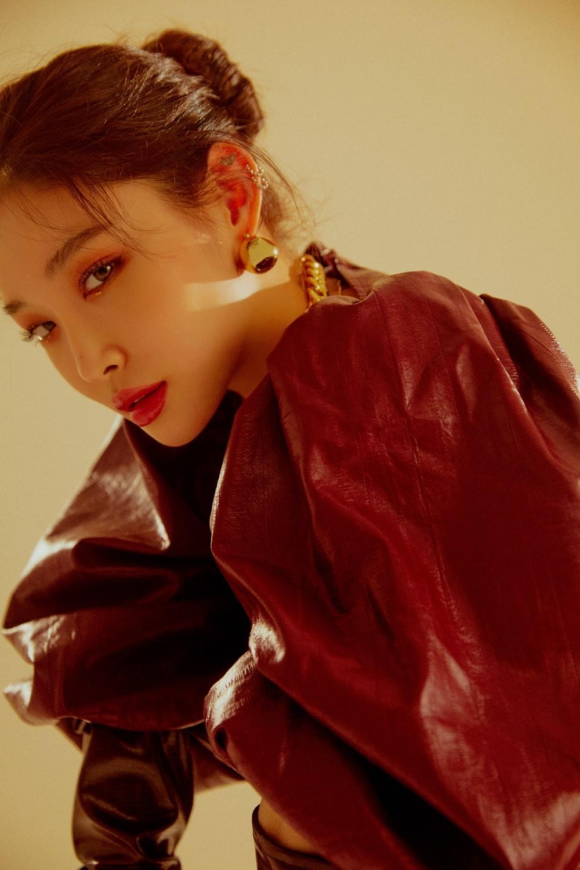 Chungha (MNH Entertainment)