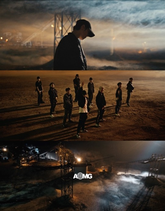 (Credit: AOMG Entertainment)