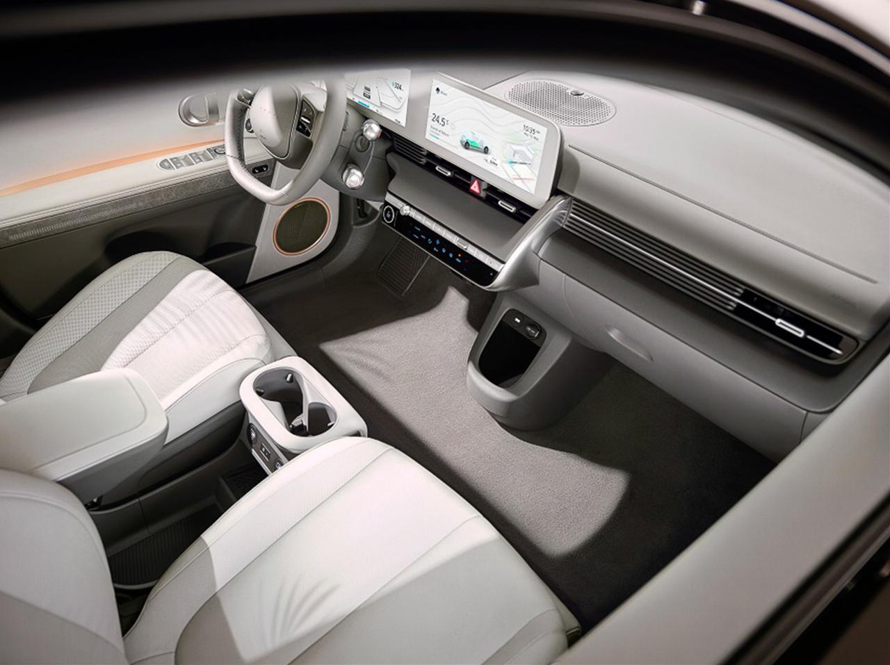 Hyundai Motor's Ioniq 5 (Hyundai Motor)