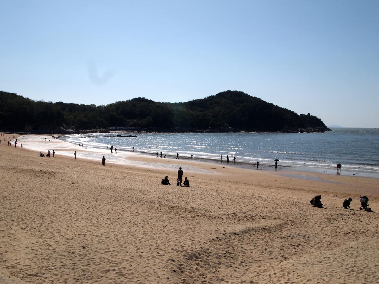 Eurwangni Beach (KTO)