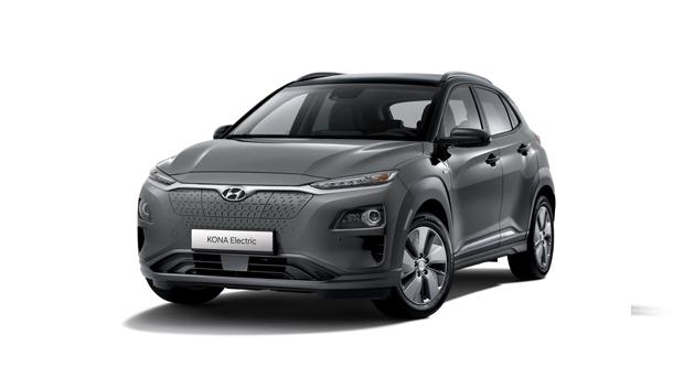 Hyundai Motor's Kona Electric (Yonhap)
