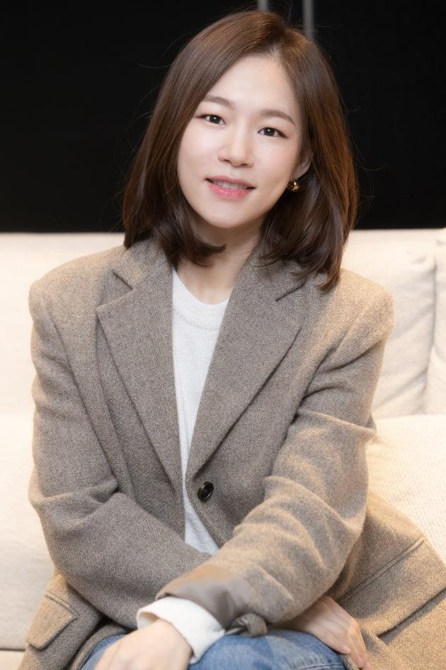 Han Ye-ri (Pan Cinema)