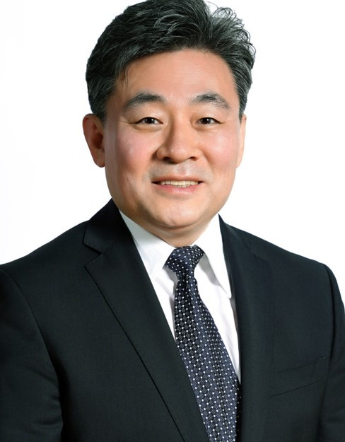 Newly appointed Walt Disney Korea chief Tom Oh (Walt Disney Korea)