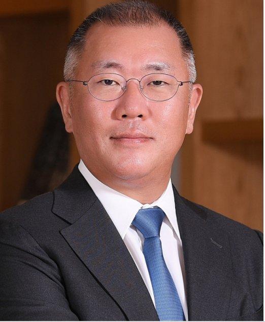 Hyundai Motor Group Chairman Chung Euisun (Hyundai Motor Group)