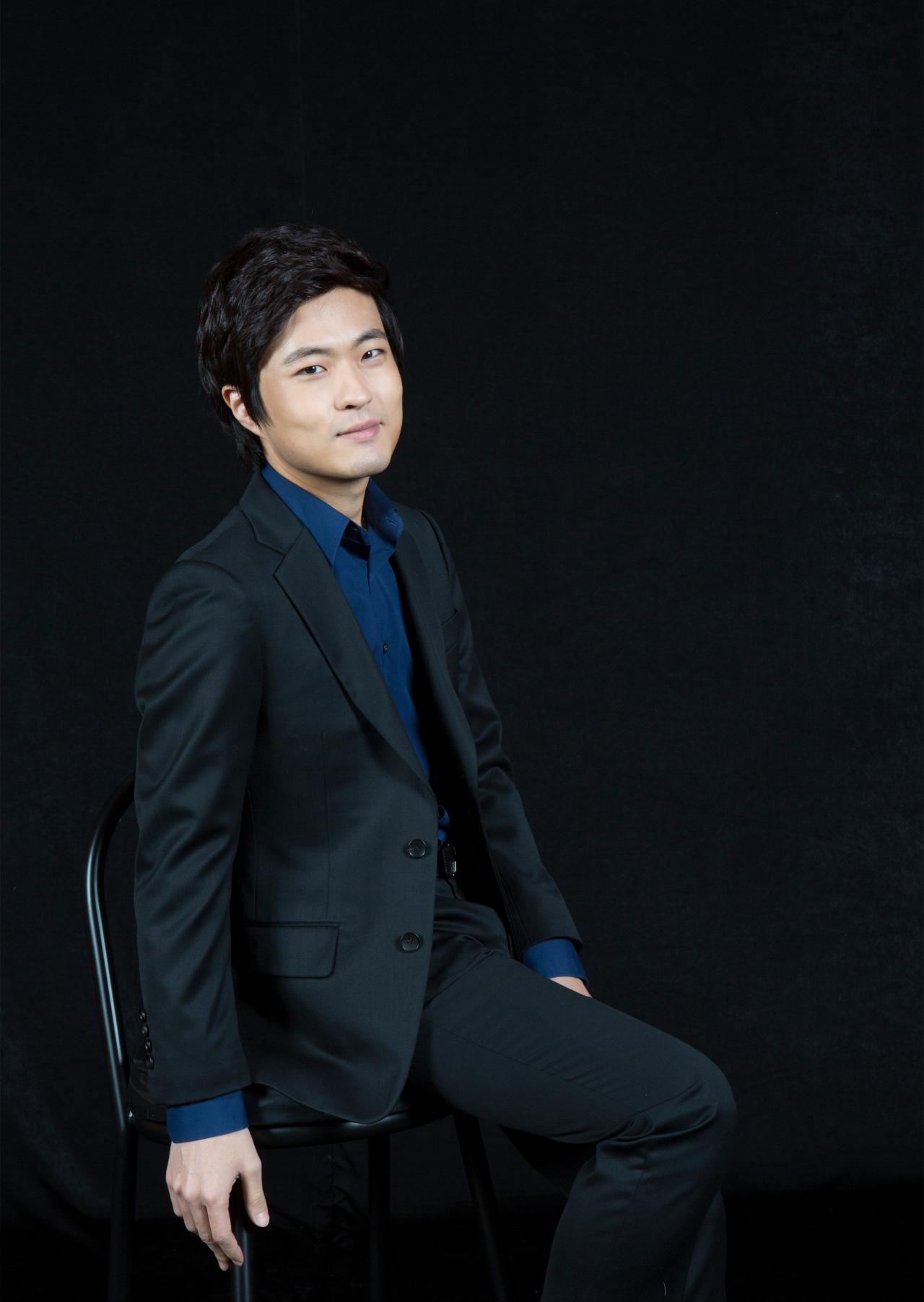 Pianist Kim Da-sol (Seoul Arts Center)