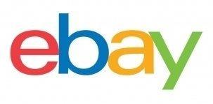 An eBay logo (eBay Korea)
