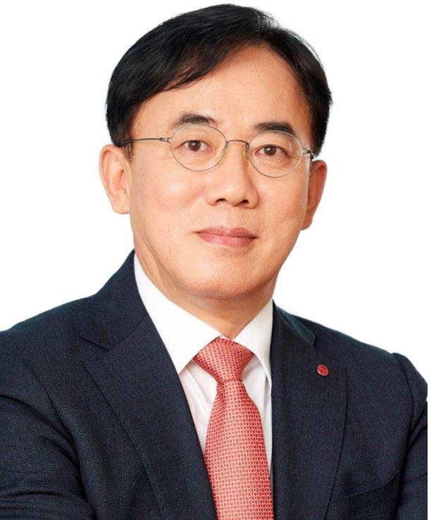 CEO Jeong Cheol-dong (LG Innotek)