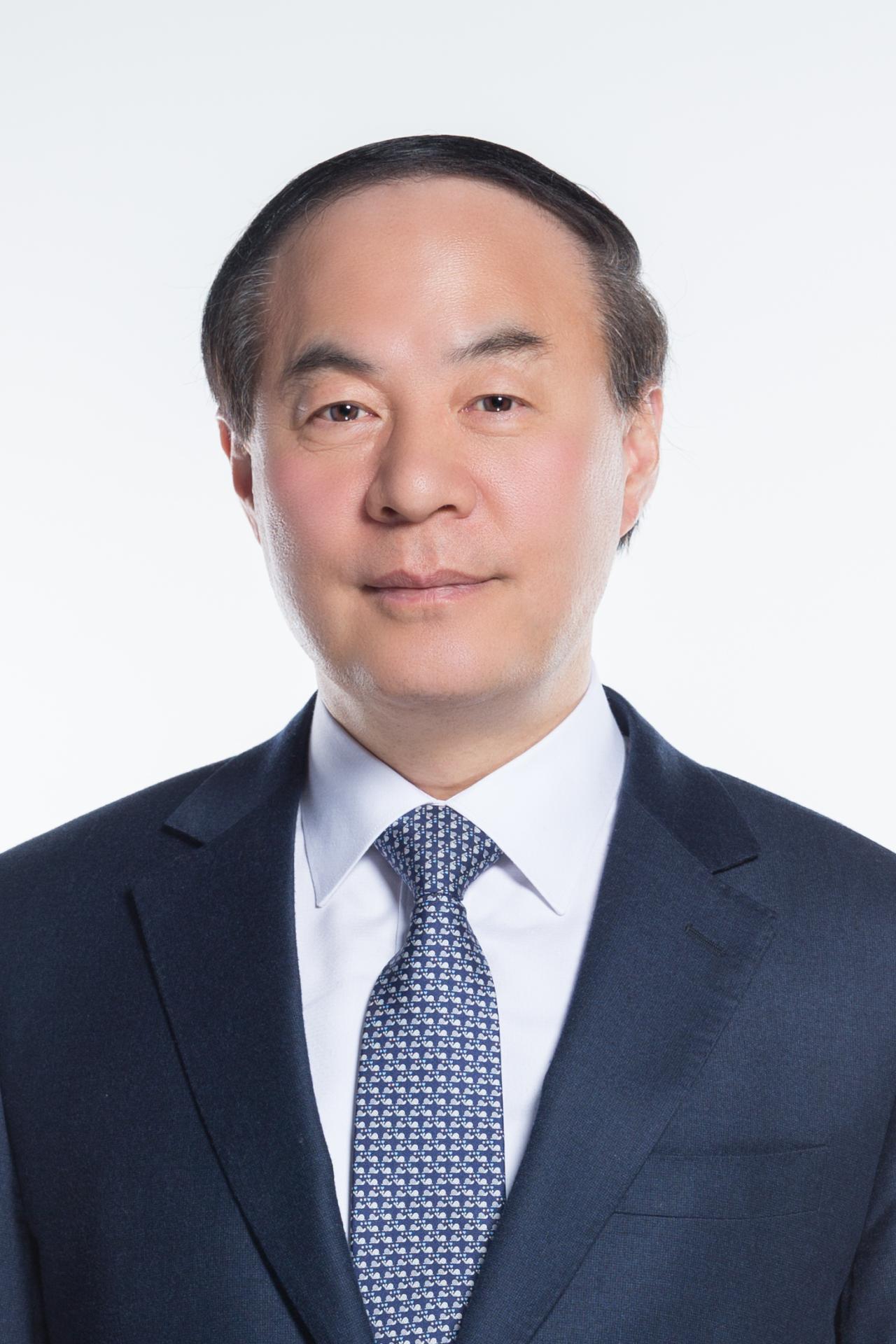 Samsung SDI President Jun Young-hyun (Samsung SDI)