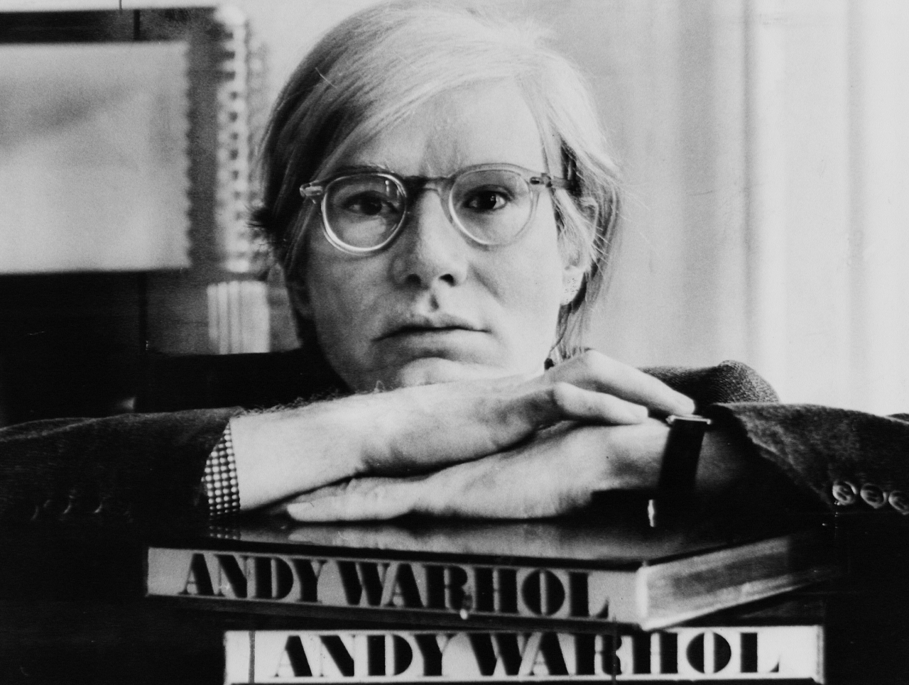 Pop artist Andy Warhol (Getty Images, XCI)