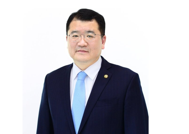 South Korean First Vice Foreign Minister Choi Jong Kun (Ministry of Foreign Affairs)