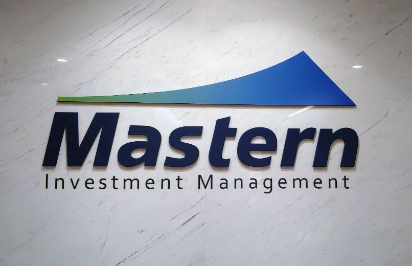 A logo of Mastern Investment Management (Mastern Investment Management)