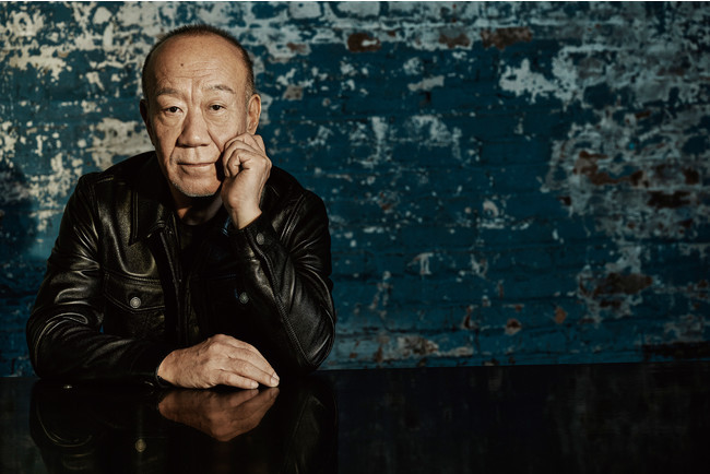 """Japanese composer Joe Hisaishi, best known for composing the music for Studio Ghibli's famous animation films such as """"My Neighbor Totoro"""" (Netmarble)"""