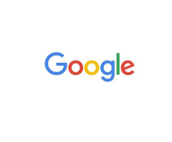 This file image provided by Google shows its logo. (Google)