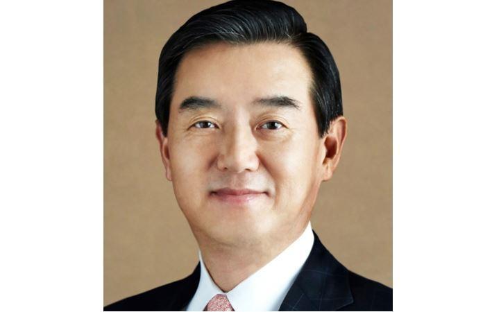Kim Yoon, chairman of Samyang Holdings (FKI)