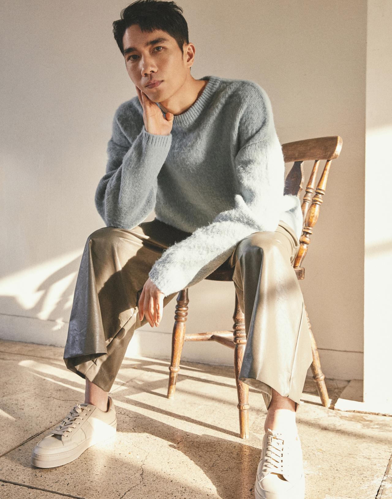 Eom Tae-goo (Netflix)