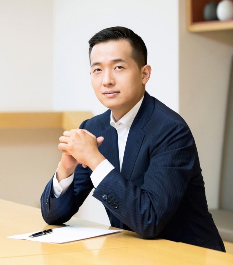 Hanwha Solutions President Kim Dong-kwan (Hanwha)
