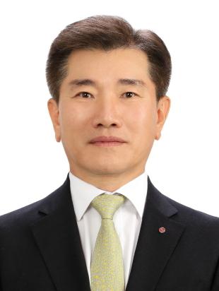 CEO Kim Jong-hyun (LG Energy Solution)