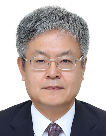 Kim Hae-yong (ASEAN-Korea Center)