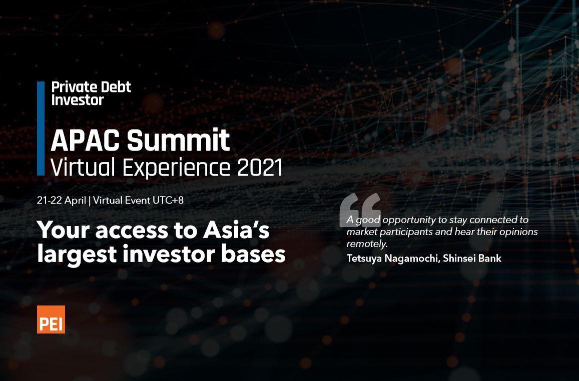 A marketed image of PDI APAC Summit (PDI)