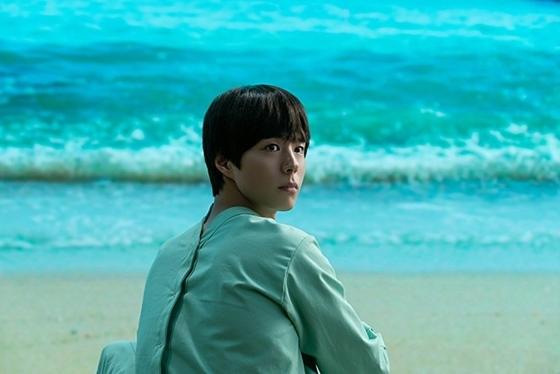 """Park Bo-gum in """"Seobok"""" (CJ ENM)"""