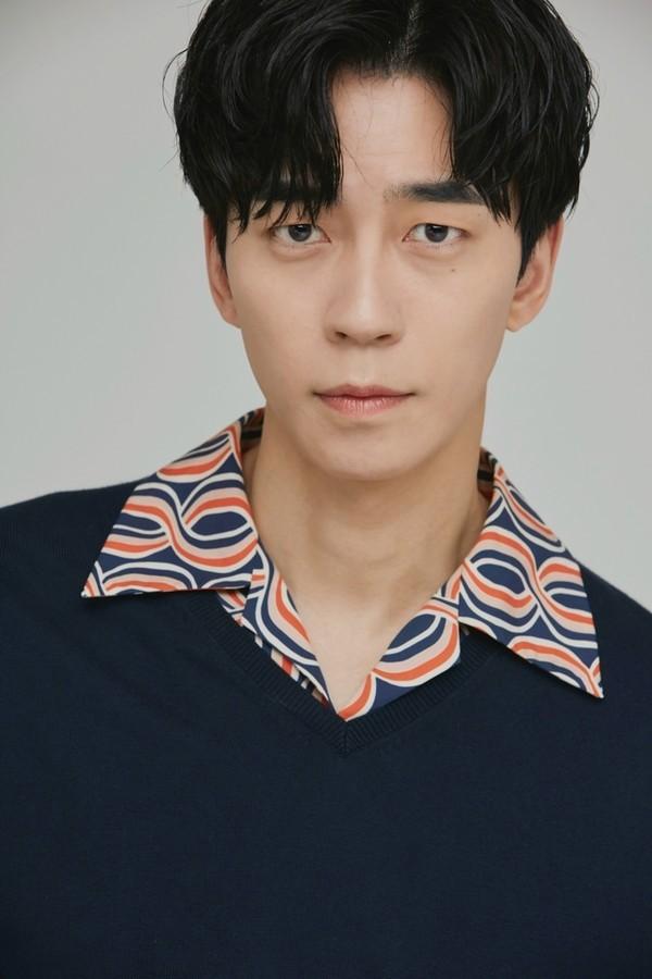 Shin Sung-rok (HB Entertainment)